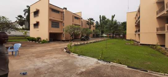 3 Bedrooms (Plus 1) Townhouses For Rent in Masaki