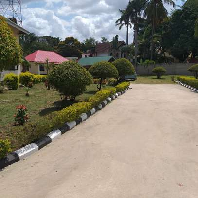 2 Bedroom in the compound at kinondoni kwa pinda 2 image 13