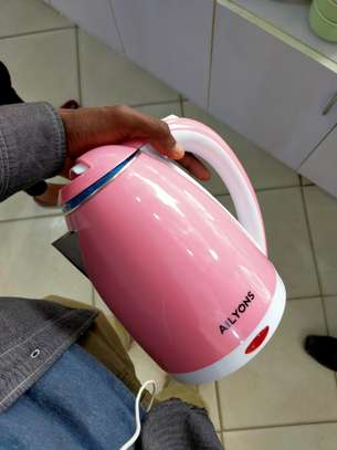Electrical kettle image 3