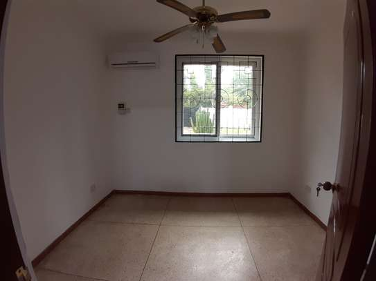 Well Maintained 3 Bedroom Standalone House In Masaki image 8