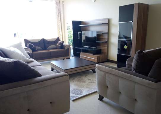 2 Bedroom Luxury and Spacious Apartments in Masaki