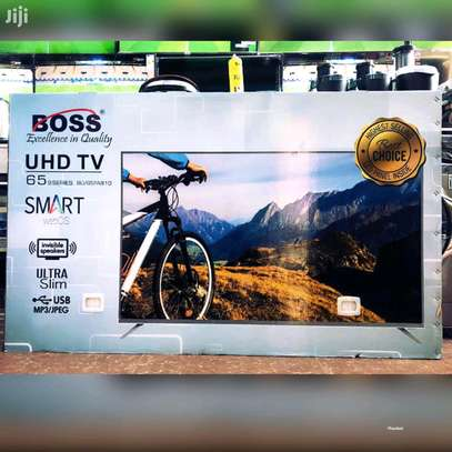 Full box boss tv normal and smart image 5