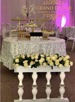 Grand Decor Wedding & Events Planner image 4
