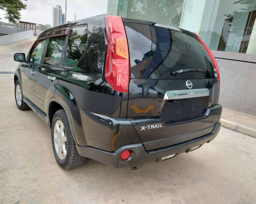 2007 Nissan X-Trail image 3