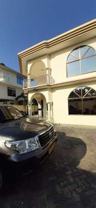 4 Bedrooms House For Rent in Msasani image 3