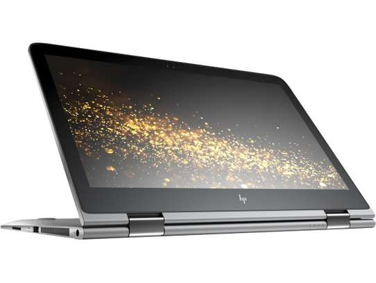 HP SPECTRE 13 CORE i7