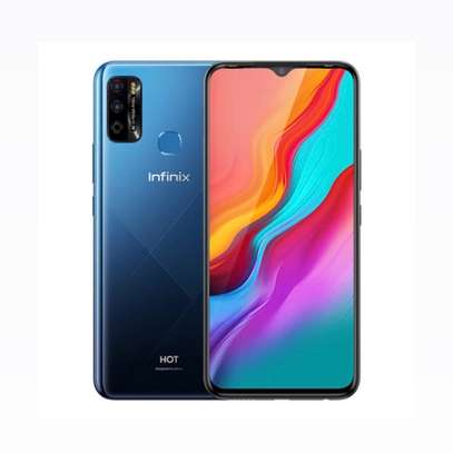 Infinix HOT 9PLAY GB32 BEI_punguzo (Full box)