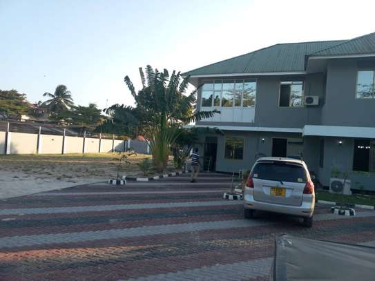big house for rent at mkocheni a  i deal for office image 1