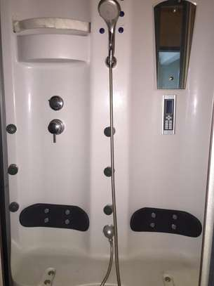 3 Bdrm Apartment  W/Steam Shower at Msasani for sale image 6