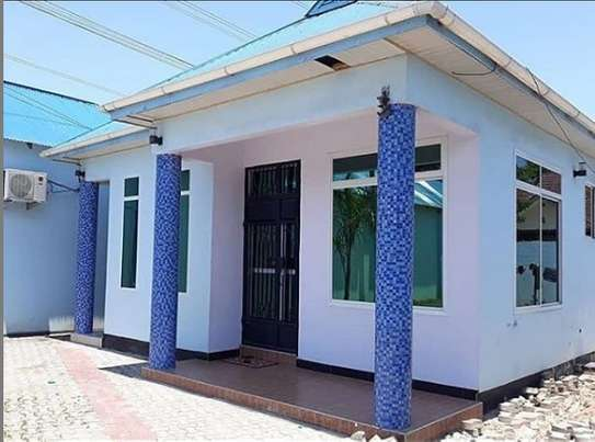 1 Bdrm House at Tabata Kinyerezi image 1