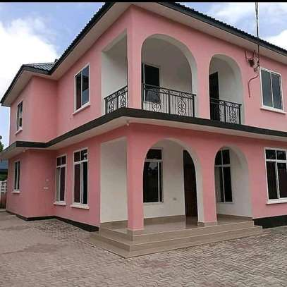 House for rent at tegeta image 1