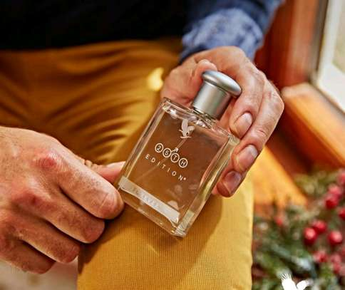 25th edition fragrance women and men