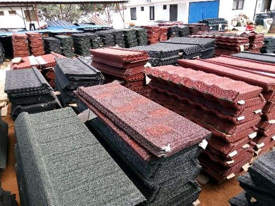 Dowell Roofing Tiles