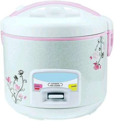 Kodtec rice cooker image 1
