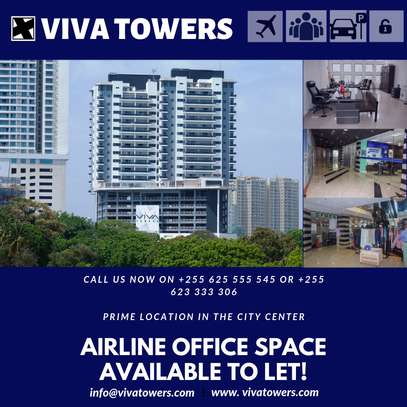 Viva Towers Office Spaces Available! image 3