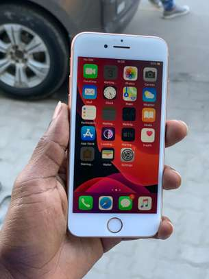 iPhone 8 256GB Gold for sale