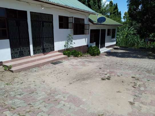 1 bed room stand alone house for rent at changanyikeni image 10