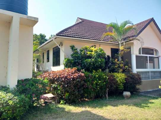3 Bdrm House at osterbay image 1
