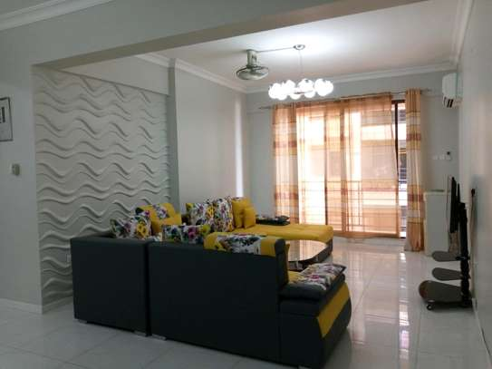 Apart ( UPANGA ) for rent fully furnished image 12