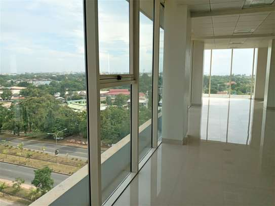 150, 300 and 650 SQM Office / Commercial Spaces with Ocean View in Kinondoni off Oysterbay image 9
