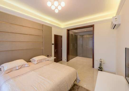 1 & 2 En Suite Most Luxury Furnished Bedrooms in Masaki image 4