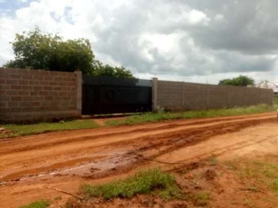 Plot for Sell Wazo Hill 60m Negotiable image 1