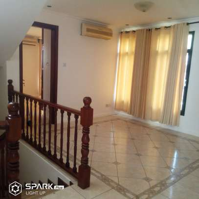 4bdrm house to let in masaki image 7