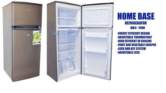 Home Base Fridge
