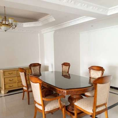 APARTMENT FOR RENT  - FULLY FURNISHED WITH SEA VIEW image 3