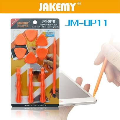 JAKEMY JM-OP11 10 in 1 Anti-static Opening Tools image 1