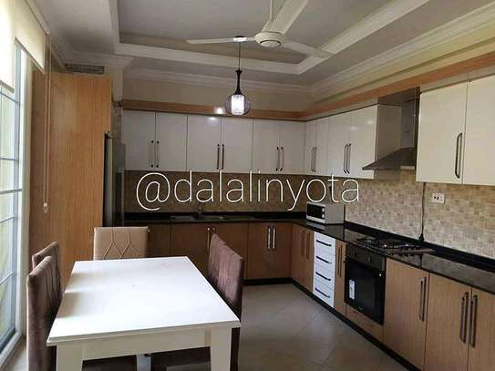 3 BDRM APPARTMENTS AT OSTABEY image 6