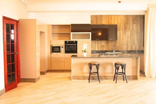 2 Bdrm Luxury and Modern Full Furnished Apartments in Msasani Beach Peninsula