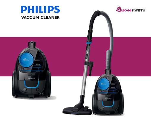 PHILLIPS BAGLESS VACCUM CLEANER 1,800W image 1
