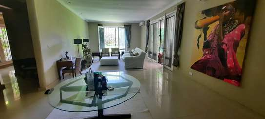 a LUXURIOUS  clean beach house at mbezi beach with the beach view is for rent image 2