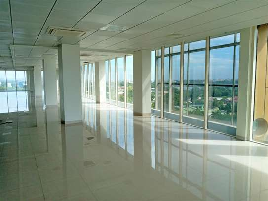 150, 300 and 650 SQM Office / Commercial Spaces with Ocean View in Kinondoni off Oysterbay image 5