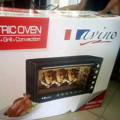 ️?️?OFA!..PATA OVEN SIZE ZOTE..from 185,000/= image 7