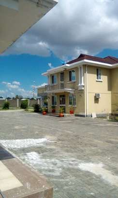 2bdrms full furnished apartments for rent located at Mikocheni opposite rose Garden