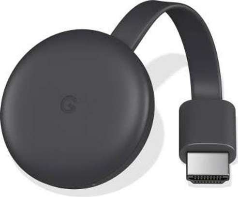 Google Chromecast (Make your TV an Smart TV) image 2