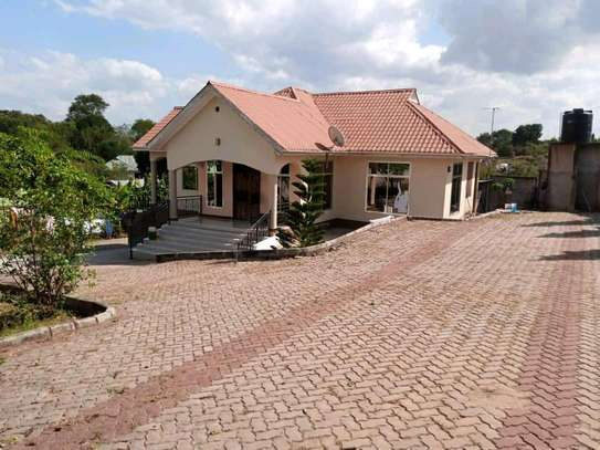 5 Bdrm House for sale in mbezi. image 2