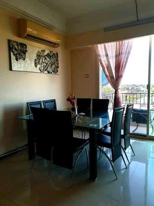 2 Bdrm For Rent Full furnished in upanga. image 2