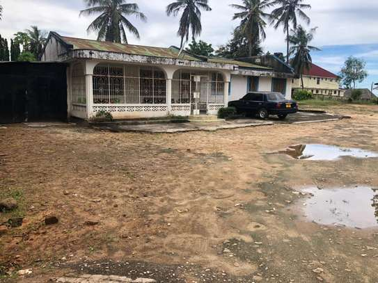 3 bed room house ,two house in the compound for sale at mbezi beach africana image 1