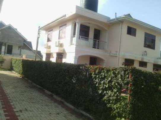 4MASTERBEDROOMS HOUSE FOR SALE AT NJIRO PPF image 1
