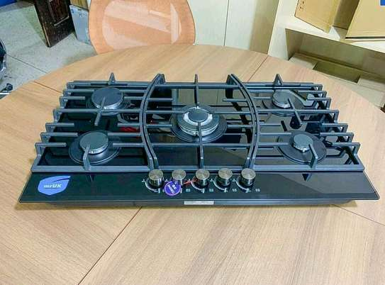 Mr UK table gas cooker image 1
