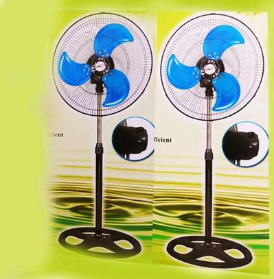 Soyi Stand Fan inch large size inch 18