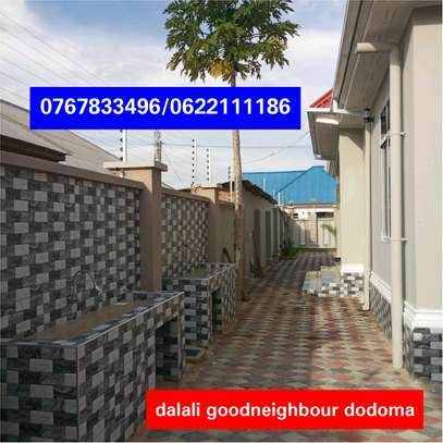 TWO IN ONE HOUSE FOR RENT IN DODOMA image 7