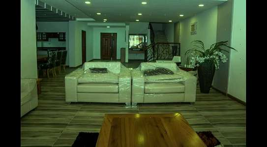 LUXURY 4 BEDROOMS DUPLEX FULLY FURNISHED FOR RENT AT MIKOCHENI