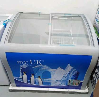 BEST MR UK DISPLAY FREEZER image 1