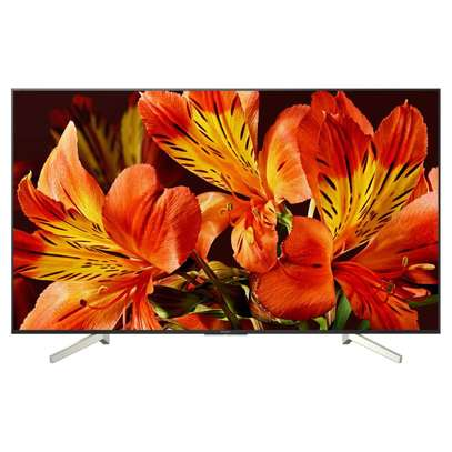 65 INCH SONY BRAVIA SMART 4K ANDROID TV image 4