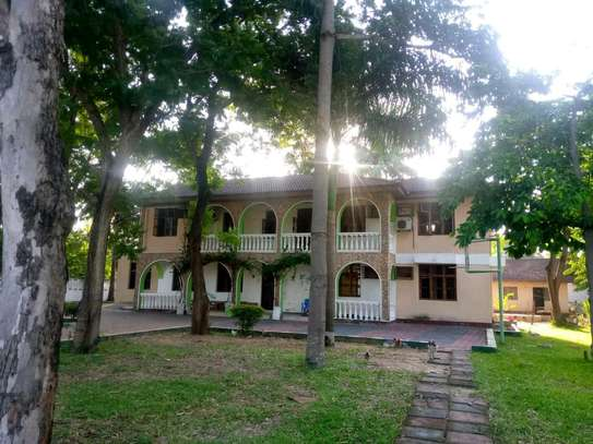 a 5bedrooms standalone in mbezi beach suitable for office or resifantial is now for rent image 2