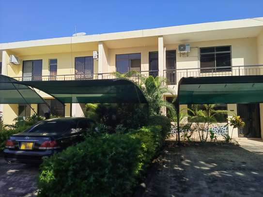 Two bedroom apart for rent at OYSTERBAY